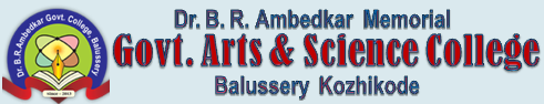 GOVT ARTS & SCIENCE COLLEGE BALUSSERY